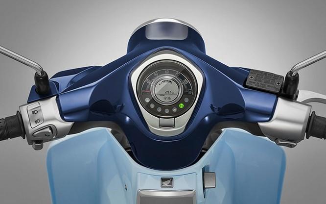 Bán giá 85 triệu đồng, Honda Super Cub C125 chỉ dành cho dân chơi ảnh 2