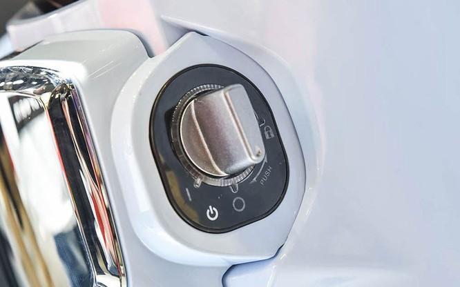 Bán giá 85 triệu đồng, Honda Super Cub C125 chỉ dành cho dân chơi ảnh 3