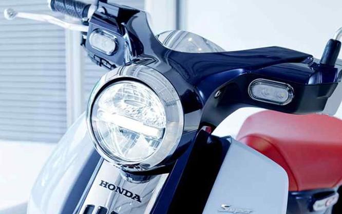 Bán giá 85 triệu đồng, Honda Super Cub C125 chỉ dành cho dân chơi ảnh 4
