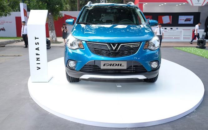 VinFast chốt giá bán bộ 3 mẫu ô tô, mạnh tay ưu đãi cho đợt bán đầu tiên ảnh 2