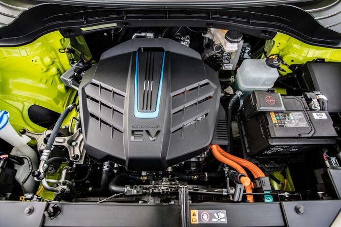 Kia Soul 2020 thế hệ mới: Cá tính hơn, hệ truyền động như Hyundai Kona ảnh 5