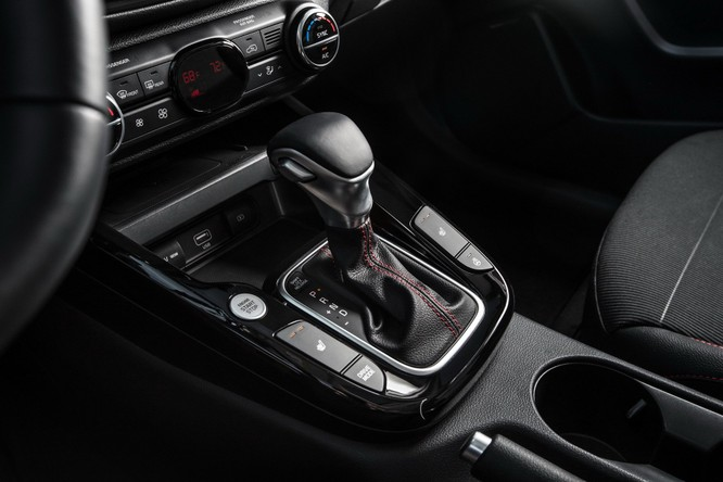 Kia Soul 2020 thế hệ mới: Cá tính hơn, hệ truyền động như Hyundai Kona ảnh 9