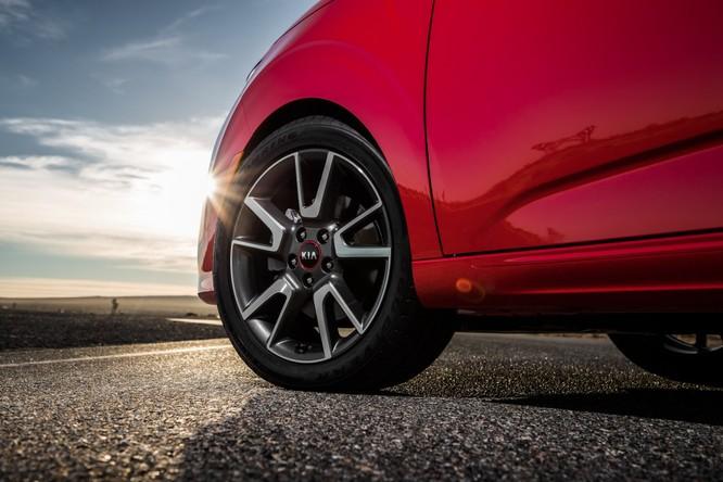 Kia Soul 2020 thế hệ mới: Cá tính hơn, hệ truyền động như Hyundai Kona ảnh 19