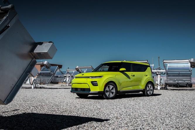 Kia Soul 2020 thế hệ mới: Cá tính hơn, hệ truyền động như Hyundai Kona ảnh 20