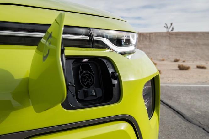Kia Soul 2020 thế hệ mới: Cá tính hơn, hệ truyền động như Hyundai Kona ảnh 23