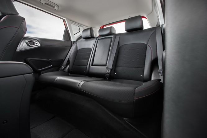 Kia Soul 2020 thế hệ mới: Cá tính hơn, hệ truyền động như Hyundai Kona ảnh 11
