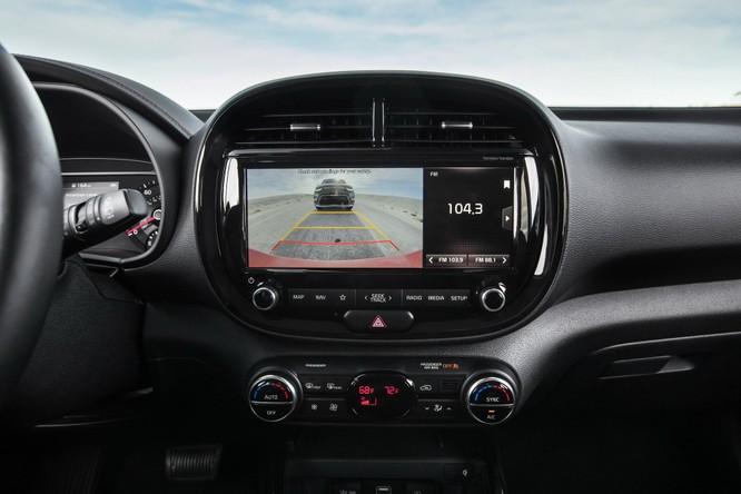 Kia Soul 2020 thế hệ mới: Cá tính hơn, hệ truyền động như Hyundai Kona ảnh 12