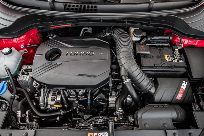 Kia Soul 2020 thế hệ mới: Cá tính hơn, hệ truyền động như Hyundai Kona ảnh 4