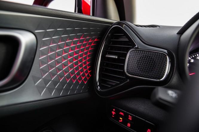 Kia Soul 2020 thế hệ mới: Cá tính hơn, hệ truyền động như Hyundai Kona ảnh 13