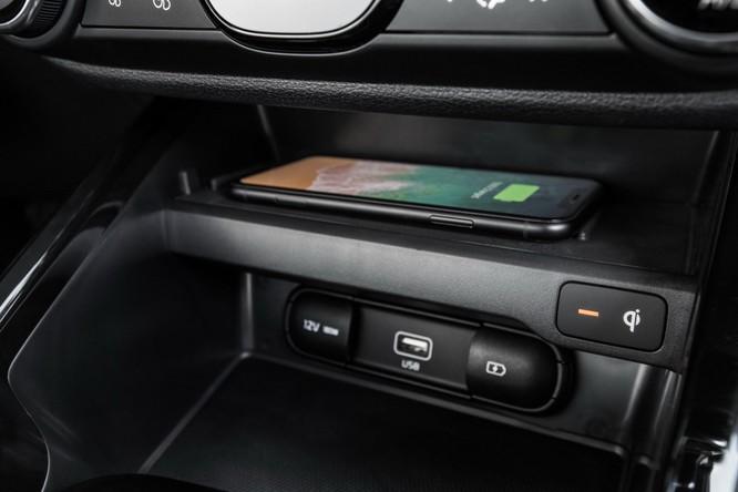 Kia Soul 2020 thế hệ mới: Cá tính hơn, hệ truyền động như Hyundai Kona ảnh 14