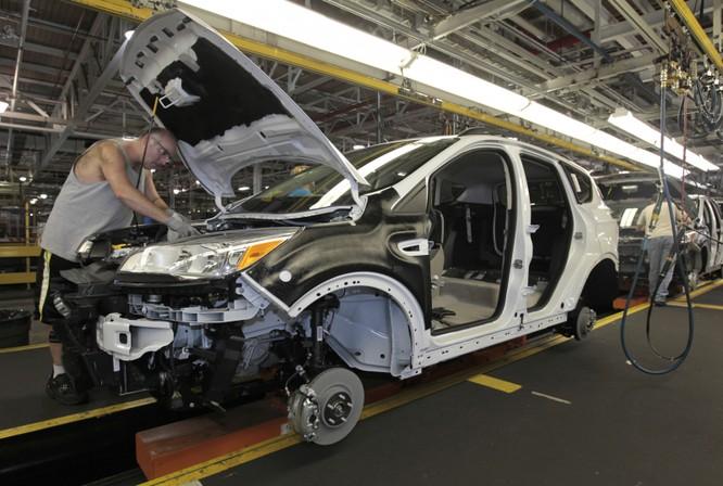 Ford có thể cắt giảm 25.000 nhân sự trong thời gian tới? ảnh 2