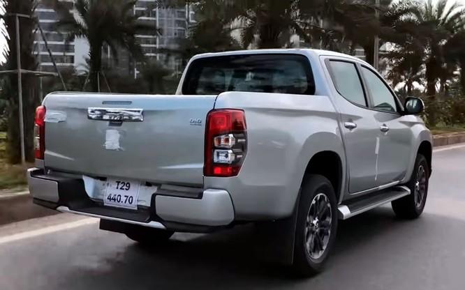 Mitsubishi Triton 2019 sẽ sớm ra mắt tại Việt Nam? ảnh 2