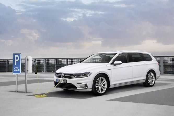 Volkswagen đã tạo bước ngoặt cho hộp số ly hợp kép trở nên phổ biến như thế nào? ảnh 6