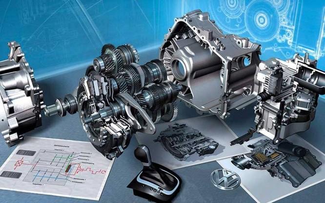 Volkswagen đã tạo bước ngoặt cho hộp số ly hợp kép trở nên phổ biến như thế nào? ảnh 2
