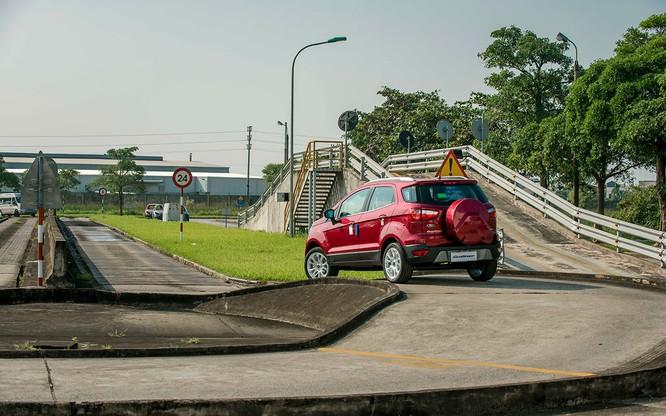 Ford EcoSport cán cột mốc 20.000 xe xuất xưởng tại Việt Nam ảnh 2