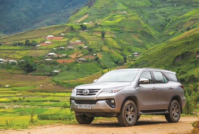 Doanh số tháng 11/2018 của Toyota Việt Nam tăng gần 40% so với cùng kỳ 2017 ảnh 3