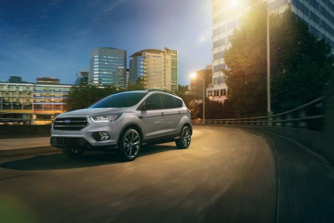 Ford Fiesta chính thức khép lại hành trình 7 năm có mặt tại thị trường Việt Nam ảnh 2