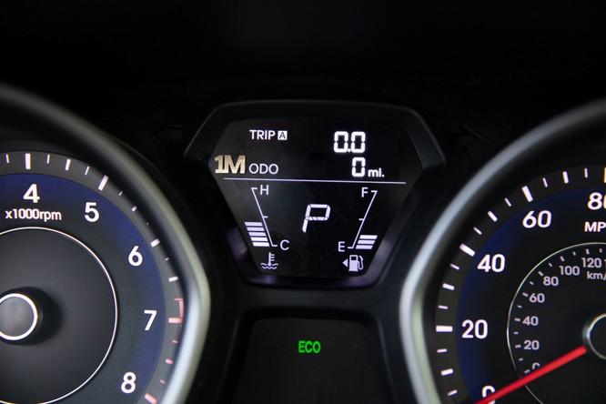 Chỉ 5 năm, Hyundai Elantra đã chạy được 1,6 triệu km, đến hãng còn không tin? ảnh 1