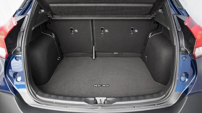 Ford EcoSport, Hyundai Kona và Nissan Kicks: Đâu là sự lựa chọn ở phân khúc B-SUV ảnh 16