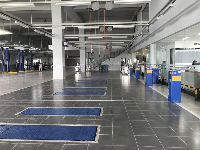 Thêm hai cái tên mới gia nhập danh sách đại lý 3S của Toyota Việt Nam ảnh 2