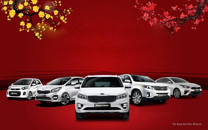 Duy trì đà tăng trưởng cho Kia và Peugeot, Thaco đẩy mạnh ưu đãi cho khách hàng ảnh 2