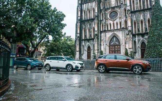 Duy trì đà tăng trưởng cho Kia và Peugeot, Thaco đẩy mạnh ưu đãi cho khách hàng ảnh 1
