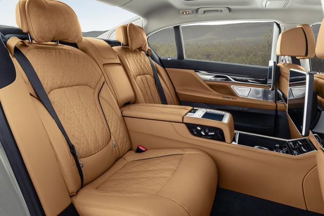 Tất tần tật về BMW 7-Series 2020 vừa được ra mắt ảnh 8