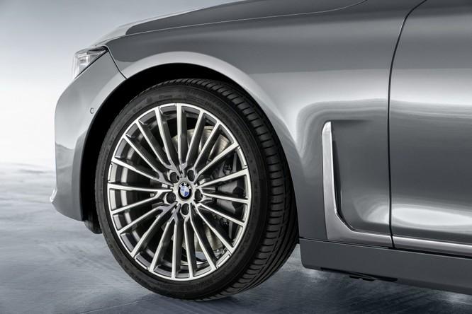 Tất tần tật về BMW 7-Series 2020 vừa được ra mắt ảnh 9