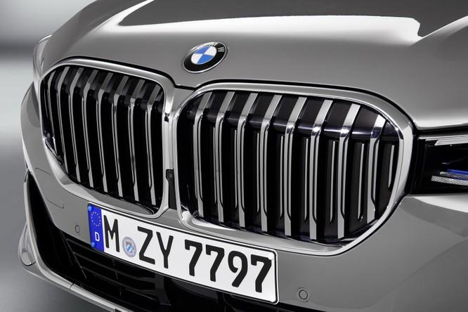 Tất tần tật về BMW 7-Series 2020 vừa được ra mắt ảnh 15