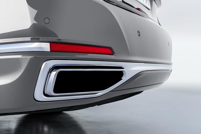 Tất tần tật về BMW 7-Series 2020 vừa được ra mắt ảnh 14