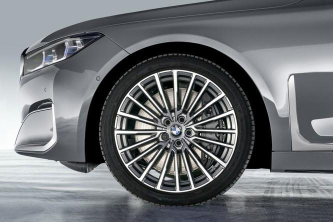 Tất tần tật về BMW 7-Series 2020 vừa được ra mắt ảnh 16