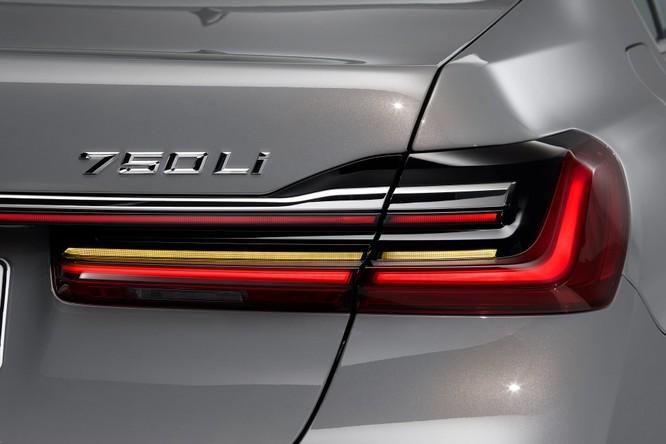 Tất tần tật về BMW 7-Series 2020 vừa được ra mắt ảnh 10