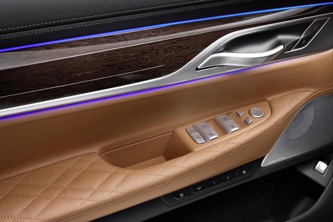 Tất tần tật về BMW 7-Series 2020 vừa được ra mắt ảnh 11