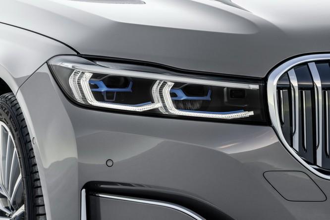 Tất tần tật về BMW 7-Series 2020 vừa được ra mắt ảnh 12
