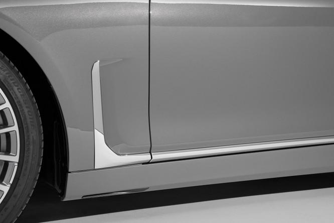 Tất tần tật về BMW 7-Series 2020 vừa được ra mắt ảnh 20