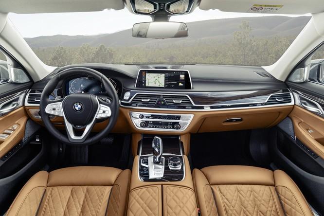 Tất tần tật về BMW 7-Series 2020 vừa được ra mắt ảnh 4