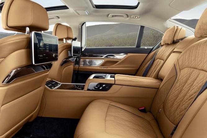 Tất tần tật về BMW 7-Series 2020 vừa được ra mắt ảnh 5