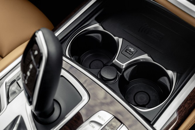 Tất tần tật về BMW 7-Series 2020 vừa được ra mắt ảnh 22