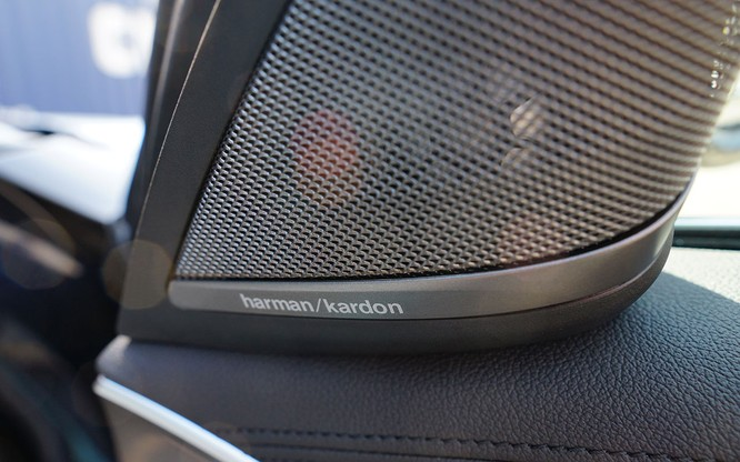 BMW 5-Series vừa về Việt Nam có gì đáng chú ý? ảnh 6
