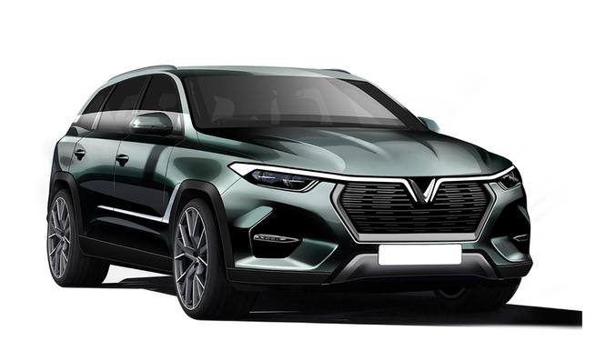 VinFast chốt 7 mẫu xe dòng Premium được ưa thích nhất tại Việt Nam ảnh 5