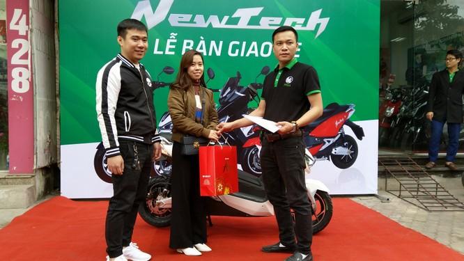 Pega muốn cùng VinFast đấu đầu với hai ông lớn xe máy Nhật Bản ảnh 3