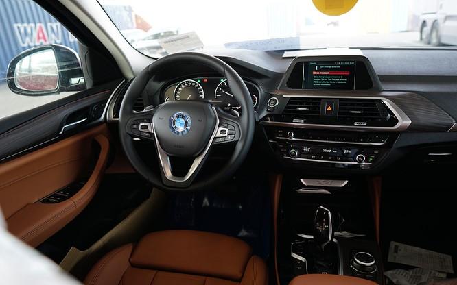 BMW X4 2019 thế hệ mới đã về Việt Nam, chỉ chờ công bố giá ảnh 4