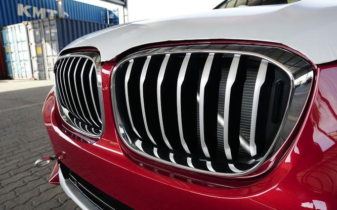 BMW X4 2019 thế hệ mới đã về Việt Nam, chỉ chờ công bố giá ảnh 2