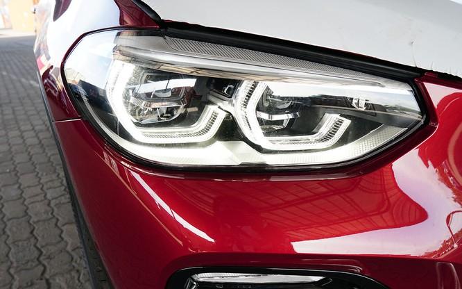 BMW X4 2019 thế hệ mới đã về Việt Nam, chỉ chờ công bố giá ảnh 1