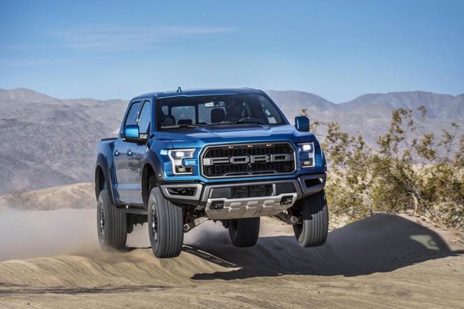 Top 10 mẫu xe có giá trị bán lại tốt nhất năm 2019 ảnh 2
