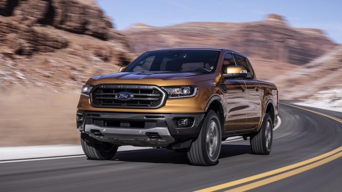 Ford phải tăng ca lắp ráp Ranger để đáp ứng lại nhu cầu quá cao của thị trường ảnh 2