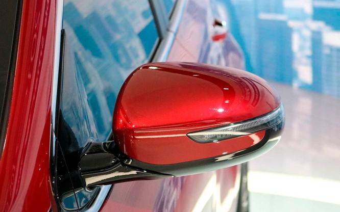 Kia Sportage 2020 chính thức trình làng với diện mạo mới, thêm tính năng tiêu chuẩn ảnh 4
