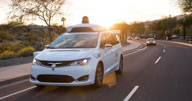 """Zenrin muốn tạo """"platform"""" thay thế Google Maps trong mảng xe tự lái ảnh 1"""