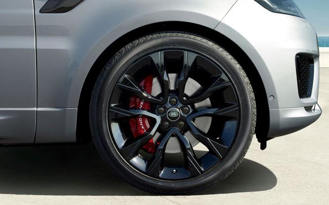 Range Rover Sport HST bổ sung động cơ mới, mạnh mẽ hơn nhưng không bán tại Việt Nam ảnh 6