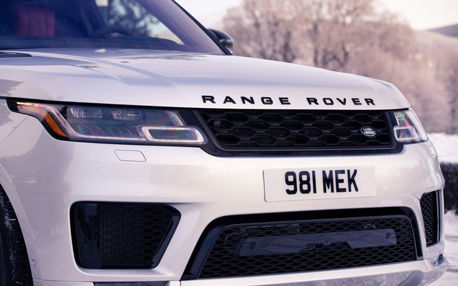 Range Rover Sport HST bổ sung động cơ mới, mạnh mẽ hơn nhưng không bán tại Việt Nam ảnh 8